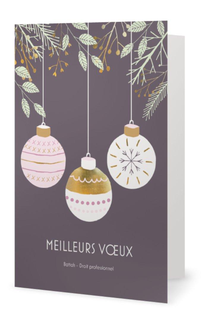 Meilleux voeux 2017
